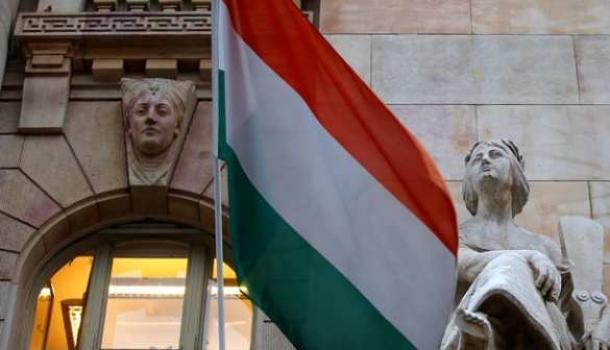 Киев грозит Венгрии изгнанием из НАТО