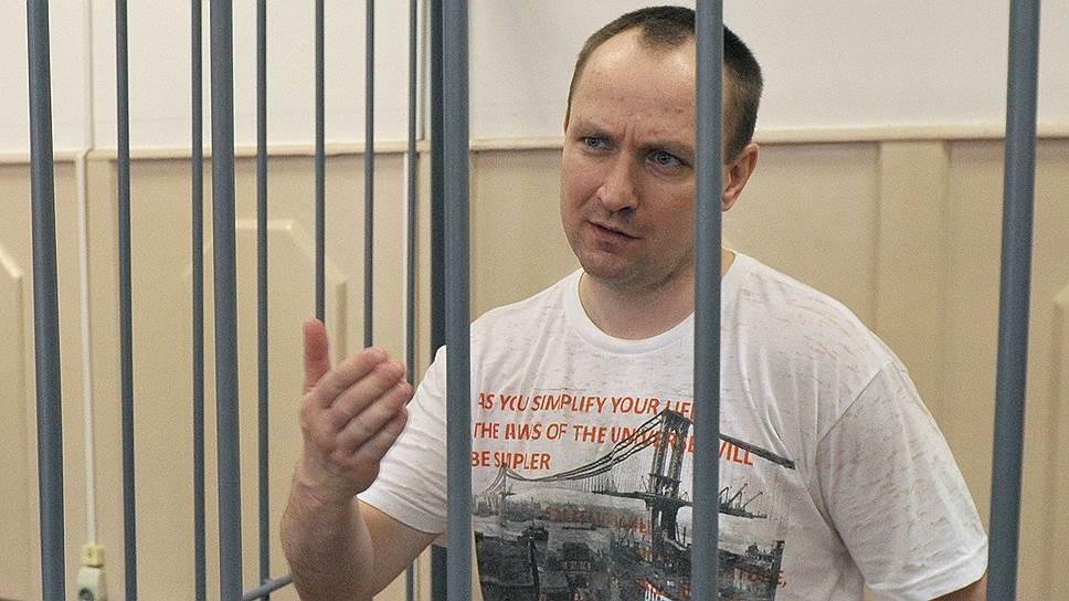 Дело Сугробова закрыто: экс-главу антикоррупционого комитета осудили
