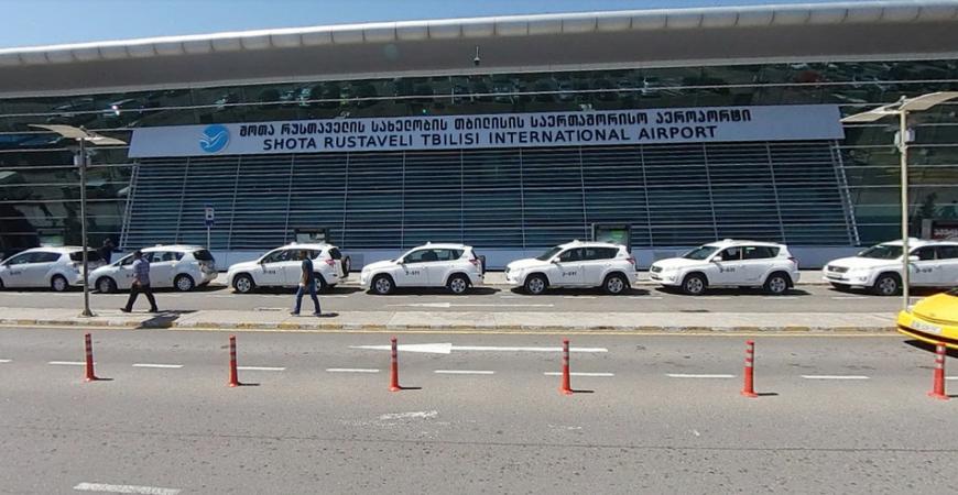 В России назвали главное условие для возобновления авиасообщения с Грузией
