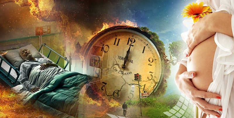 4 признака того, что в этом мире вы не первый раз. Была ли реинкарнация вашей души?
