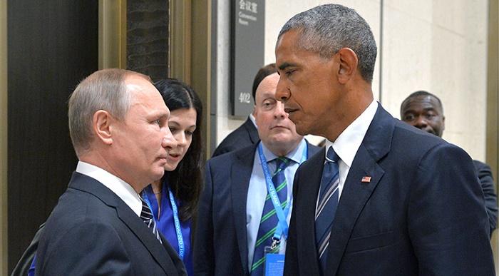 Маккейн рассказал, как Владимир Путин подверг унижению США