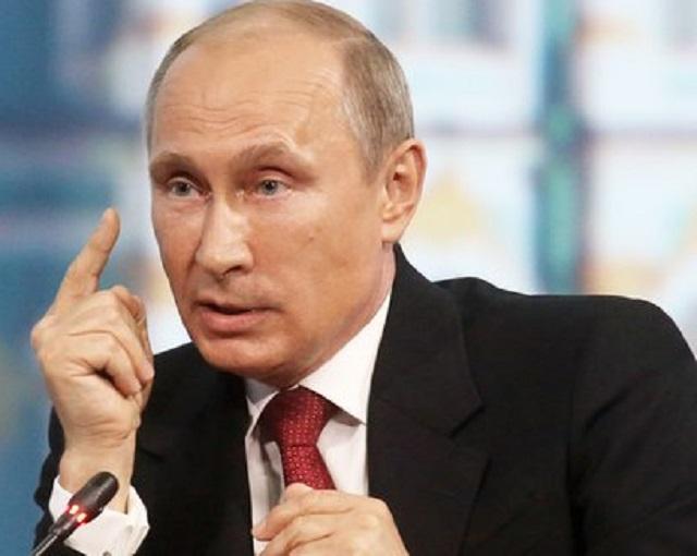 Die Welt: Путин загнал непод…