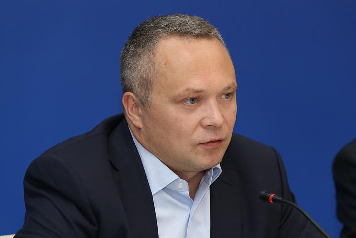 Константин Костин: Силовики на губернаторских постах - хорошее решение