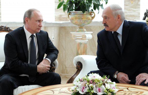 От том как Лукашенко всё осознал и покаялся. Александр Роджерс