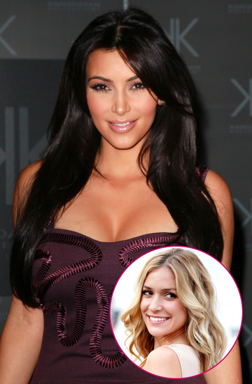 Throwing Some Shade: 10 Celebs Who Definitely Aren't 'Keeping Up With the Kardashians'