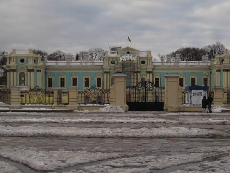 Записки Колорадского Таракана. Я обещал показать вам Киев...