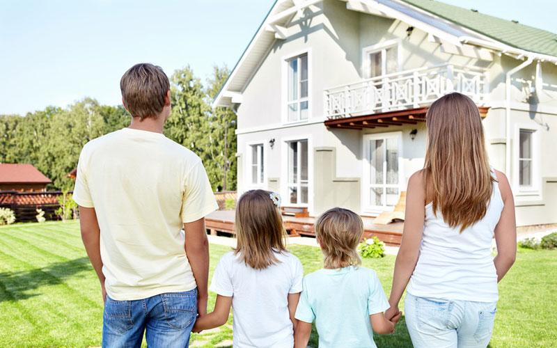 ЛДПР предлагает принять госпрограмму поддержки молодежного жилищного строительства
