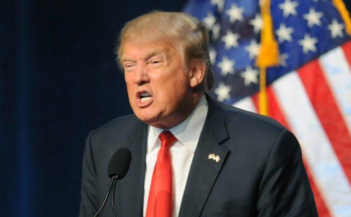Трамп жестко ответил репортёру CNN: «Долго мы ещё будем это обсуждать?!»