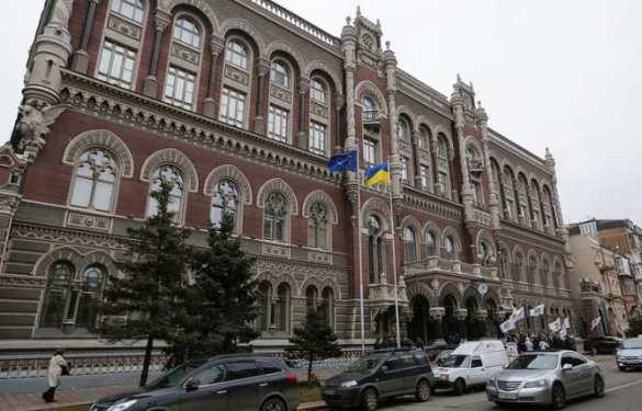 С23марта Нацбанк Украины ввёл санкции против «дочек» российских банков