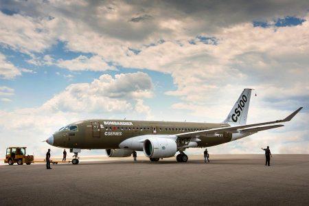 Boeing обвиняет Bombardier в демпинге