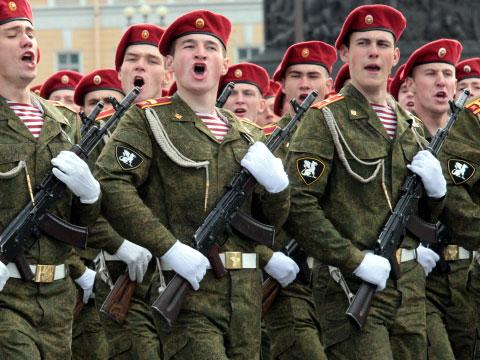 В России могут повысить призывной возраст с 27 до 30 лет