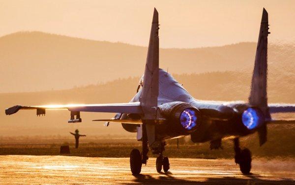 Могут ли ВКС сбивать самолеты США и НАТО