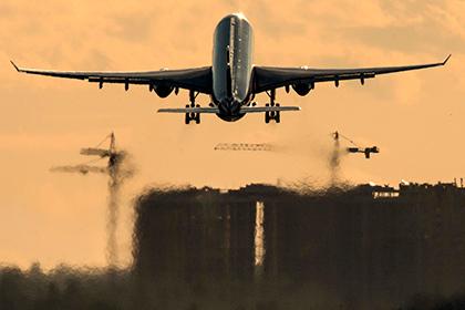 Дальнее зарубежье стало лидером по росту повторных перелетов из России
