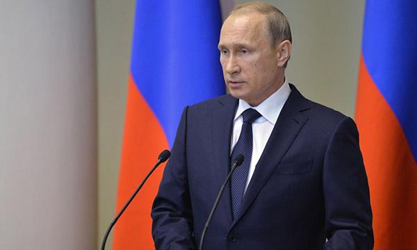 Необходимо отслеживать соблюдение военного баланса по периметру российских границ - Путин