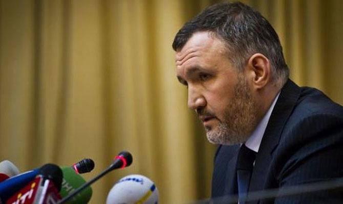 ГПУ обьявила подозрение адвокату матери Олеся Бузины