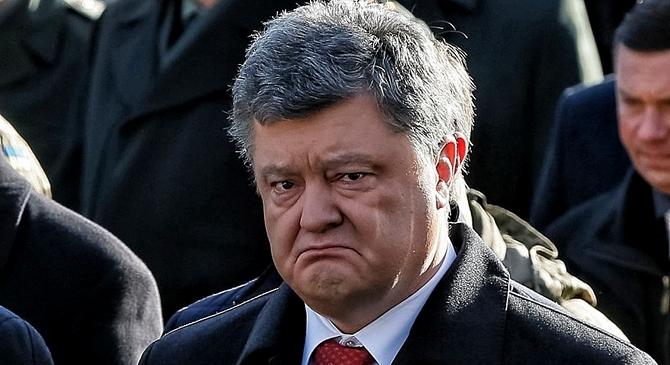Украинцы высмеяли заявление …