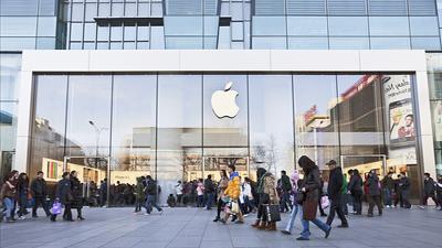 В Китае начали продавать «фэйковые» iPhone 6