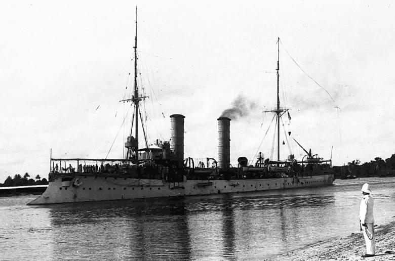 Русский флот в Первую мировую и его боевая эффективность. Часть 2