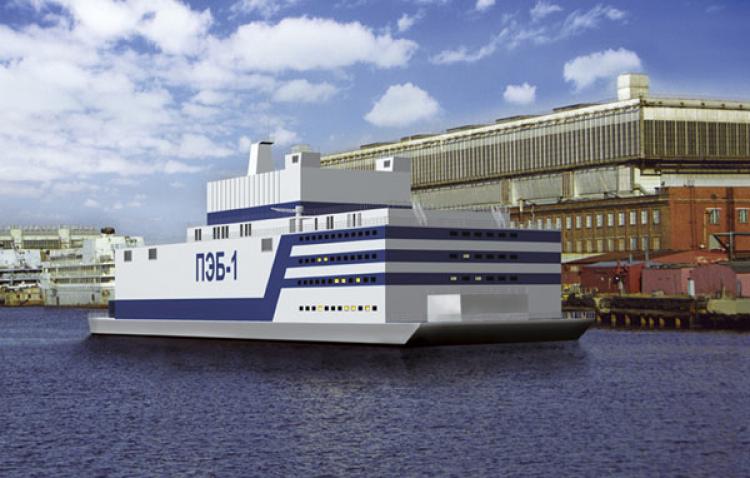 Плавучие АЭС — цена оправдана! Россия готовит «сюрприз» для мирового рынка