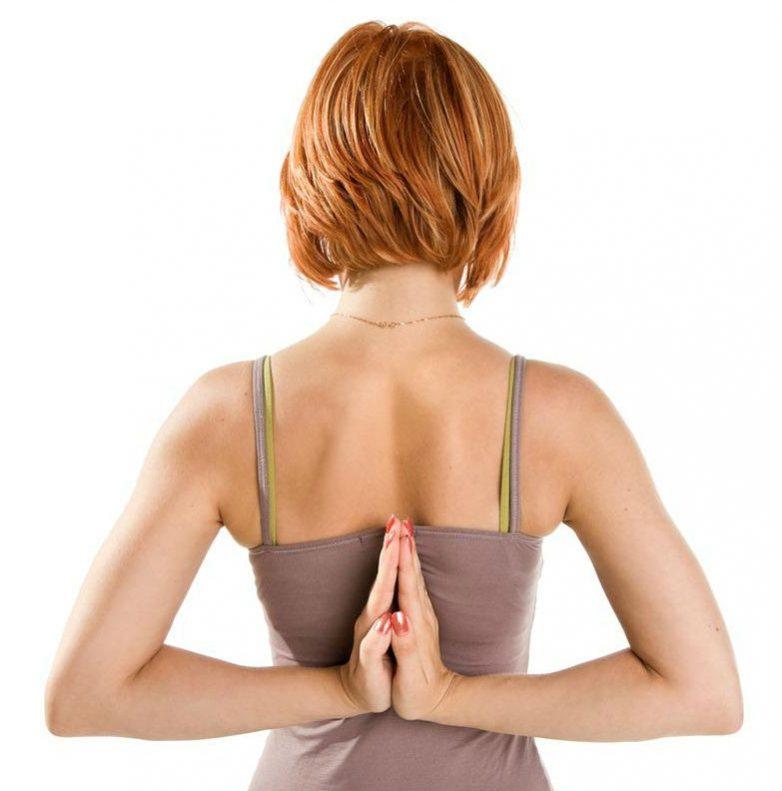 5 упражнений Брэгга для здоровья позвоночника
