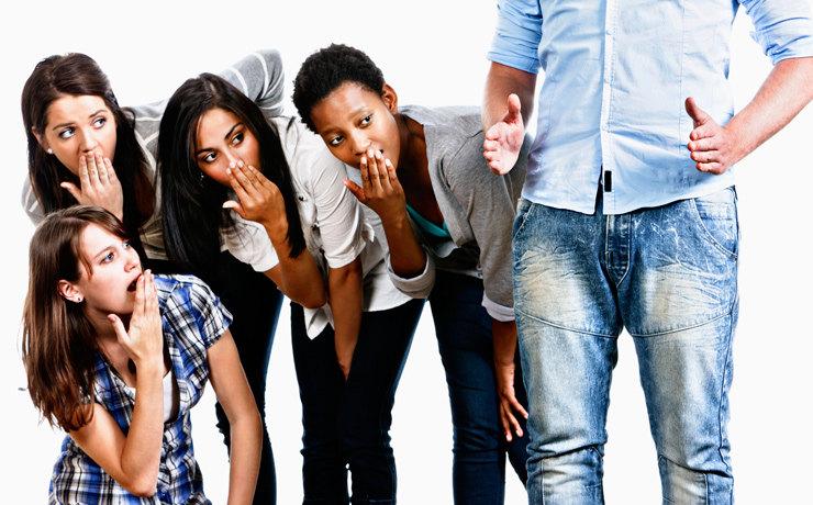 15 фактов о члене, которые по‑настоящему удивят тебя