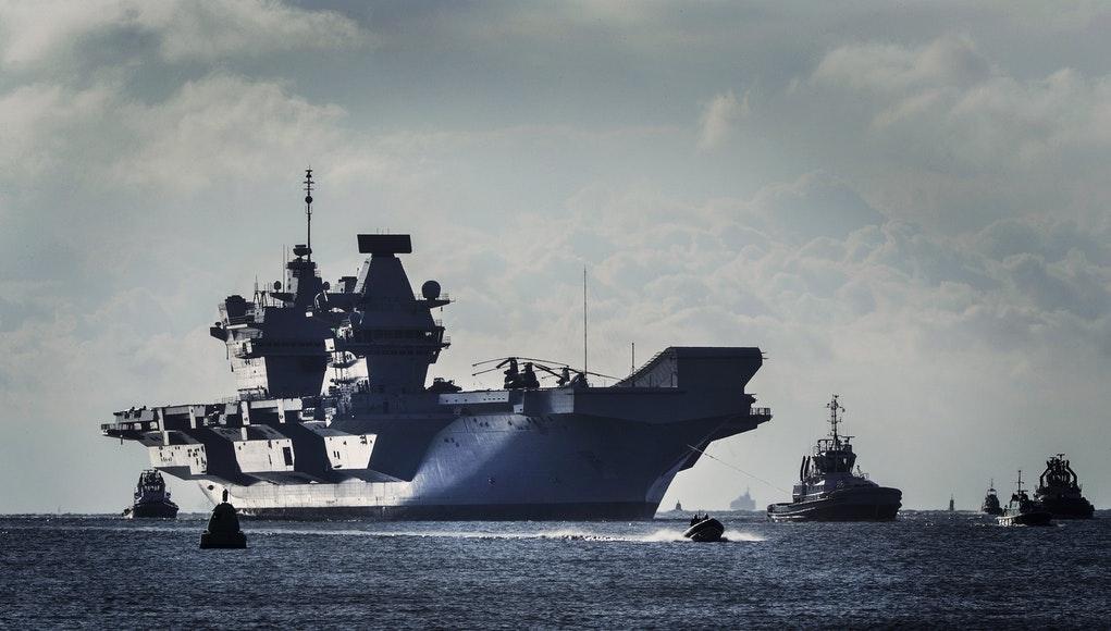 Британская государственная программа вооружений на 2018-2028 годы