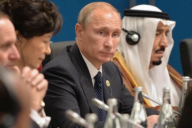 Послесловие к саммиту G20 в Австралии. О дезе и лаже