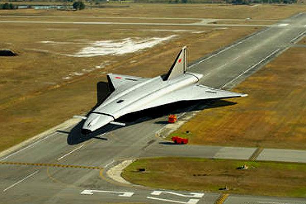 В России создадут уникальный космический самолёт-беспилотник.
