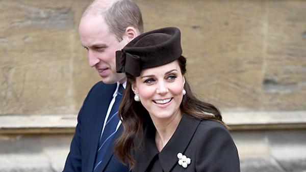 Что заставило герцогиню Кэтр…