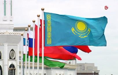 """""""Большая восьмерка"""": чего ждать от саммита ШОС в Астане"""
