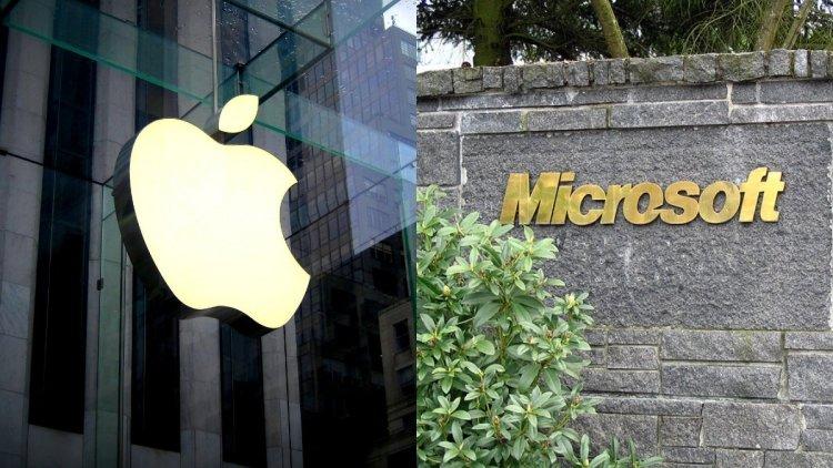 Apple инвестирует $10 млрд на создание центров обработки данных