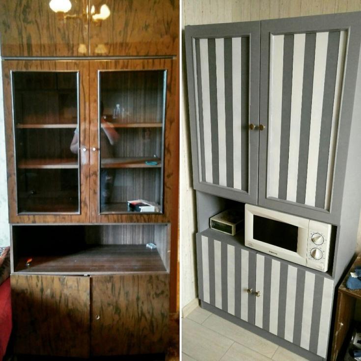 Обновление мебели и пианино (ремонт)