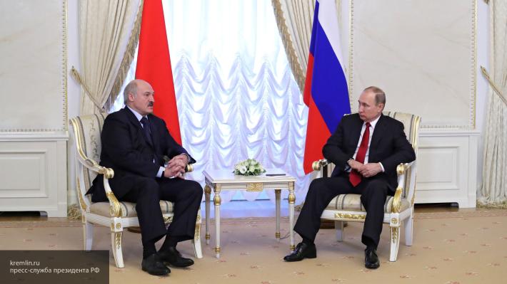 Арабские СМИ: Белоруссия - единственное, что есть у Кремля на Западе