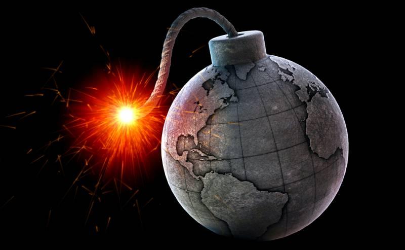 Начнется ли Третья мировая война в 2018 году?