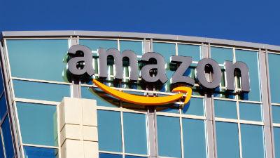 На Amazon подали в суд из-за потраченных детьми миллионов