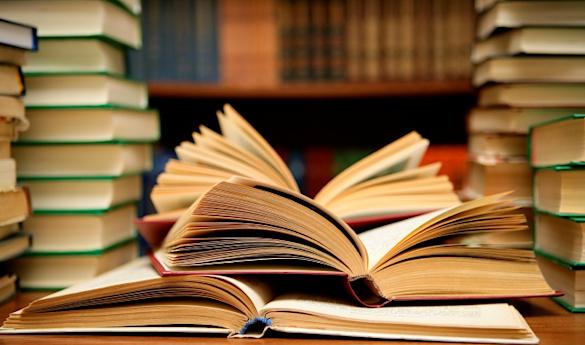 Отгадайте книги: