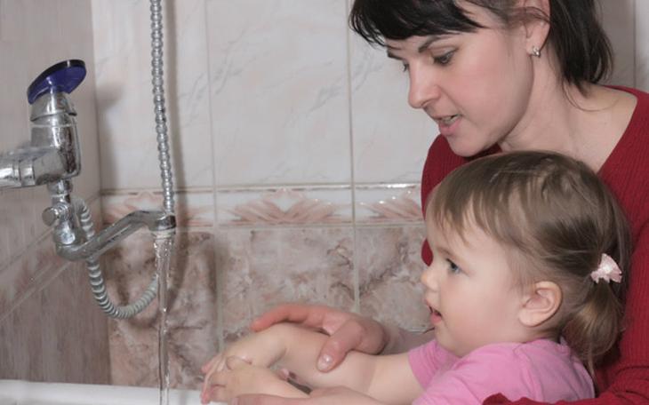 Мама-параноик: когда мы переживаем зря