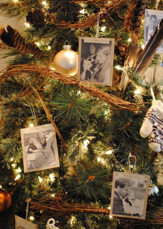Семейные фотографии - важный атрибут любого праздника
