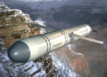 Эффектные кадры поражения целей крылатыми ракетами «Калибр» в Сирии