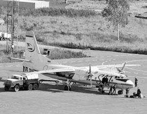 Пассажиры в Улан-Удэ устроили бунт и остановили вылет самолета