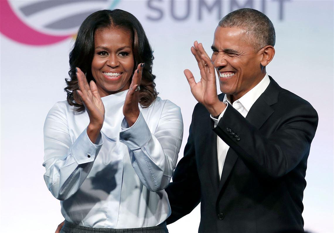 Мишель Обама шокировала прав…