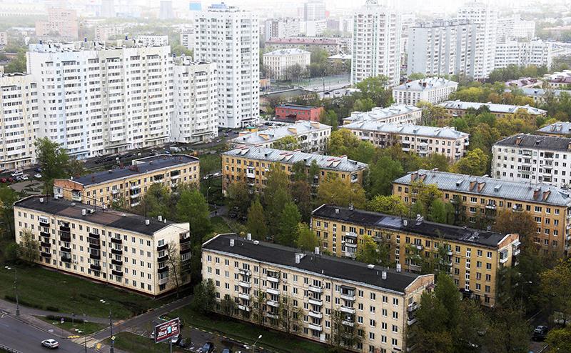 Зачем москвичам говорят неправду о состоянии их домов