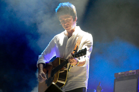 Noel Gallagher UK tour sells out in 10 minutes