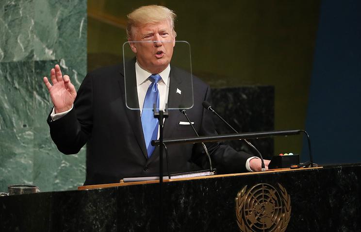 Трамп принял решение по ядерной сделке с Ираном, но держит его в тайне