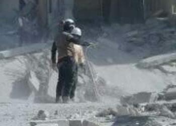 Сирийская армия приступила к уничтожению крупной группировки боевиков ИГ