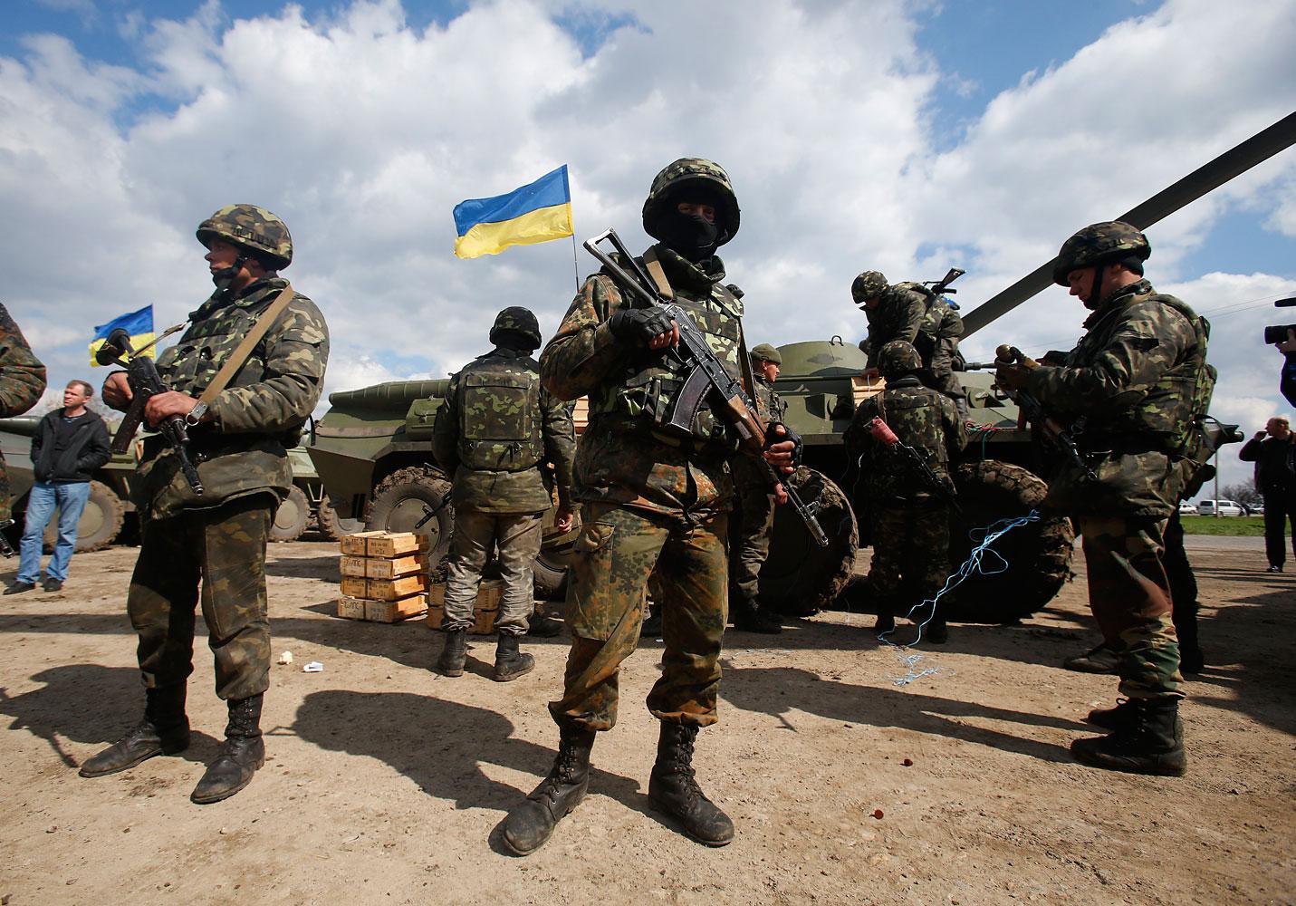ВАЖНО: В Станице Луганской н…