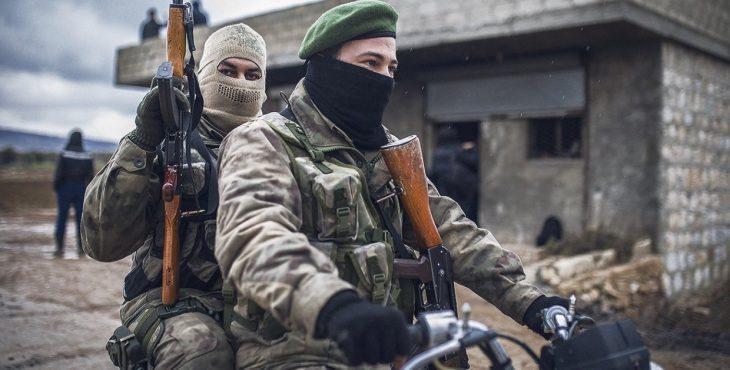 Новости Сирии. Сегодня 12 фе…