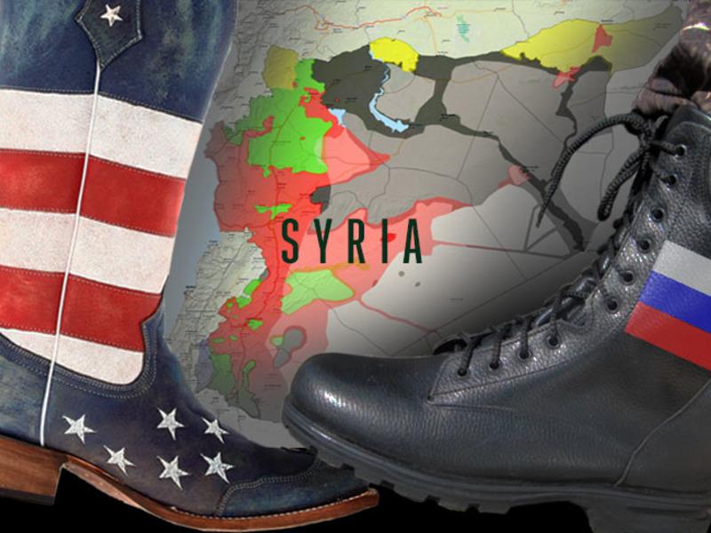 Выпустите нас. США пытаются договориться с РФ о выводе своих советников из Алеппо