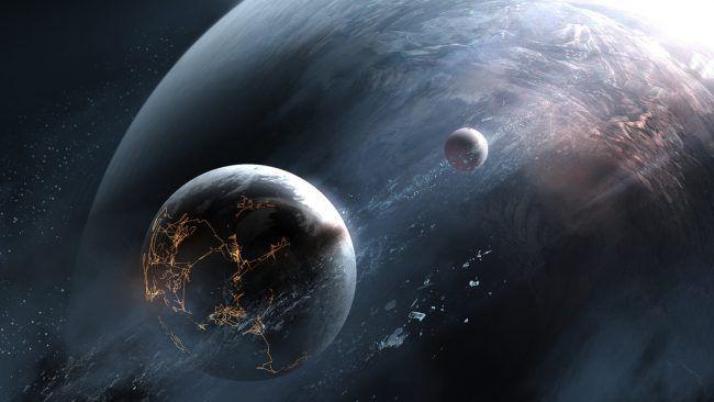 Пять причин, почему 21 век станет расцветом астрофизики