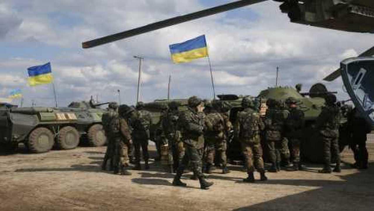 Синхронизация приступов «свидомой» среды с провокациями киевского режима